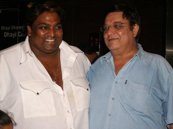 Premiere Of Ek Chalis Ki Last Local At Cinemax