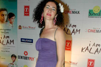 Photo Of Beatrice Ordeix From The Premiere of 'I Am Kalam'
