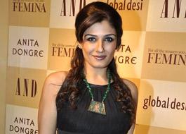 Raveena Tandon to romance younger man in Shobhana 7 Nights