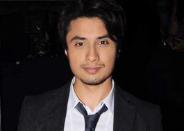 Ali Zafar's entire family flies down from Pakistan to watch MBKD