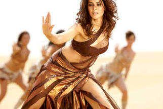 Movie Still From The Film Force,Genelia Dsouza
