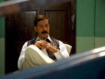 Movie Still From The Film Jo Dooba So Paar - It's Love in Bihar!,Rajat Kapoor