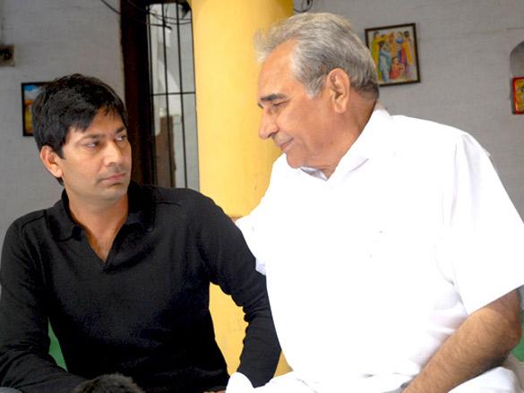 Jasbir Jassi,Kulbhushan Kharbanda