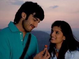 Movie Still From The Film Aamras,Maanvi Gagroo,Vega Tamotia,Ntasha Bhardwaj,Anchal Sabharwal