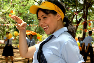 Movie Still From The Film Aamras,Ntasha Bhardwaj