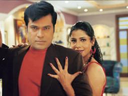 Movie Still From The Film Tension Doooor,Swaraaj Singh,Sambhavna Sheth