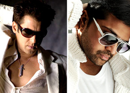 Salman to join Himesh for Damadamm success party