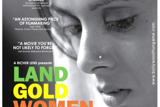 First Look Of The Movie Land Gold Women