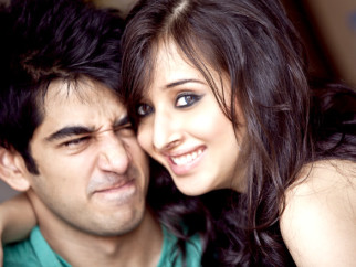 Movie Still From The Film Tutiya Dil,Nikhil Sabharwal,Suzanna Mukherjee