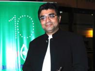 Photo Of Vinod Kumar From The Vinod Kumar receives award at 10th Asian Film Festival