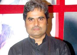 Vishal Bhardwaj injured in Delhi