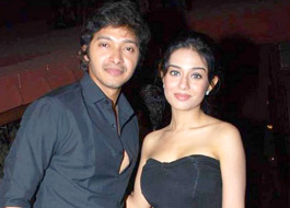 Shreyas and Amrita paired again