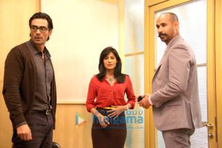 Arjun Rampal,Chitrangda Singh,Vipin Sharma