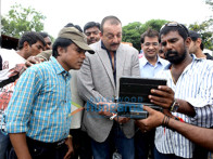 Sanjay Dutt,Vinod Bachchan