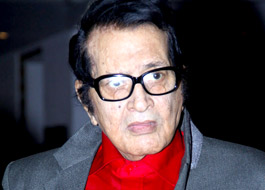Manoj Kumar receives Lifetime Achievement Award