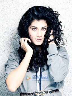 Celebrity Photo Of Tapsee Pannu