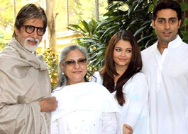 Bachchans in row with housing society