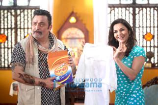 Rishi Kapoor,Lilette Dubey