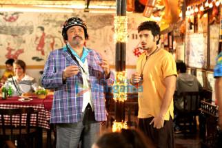 Rishi Kapoor,Divyendu Sharma