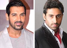 John-Abhishek pairing uncertain for Vettai remake
