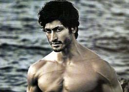 Vidyut to choreograph fights for Bullett Raja