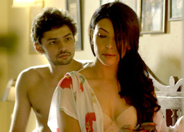 Shilpa Shukla plays seductress in B.A. Pass