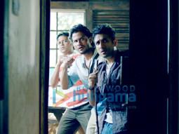 Anand Tiwari,Kunal Khemu,Vir Das