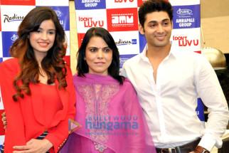 Chetana Pande, Dr. Pallavi Mishra, Ruslaan Mumtaz