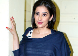 Manisha Koirala to pen down her experiences during cancer