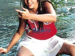 Movie Still From The Film Twinkle Twinkle Little Star Featuring Neha Pendse