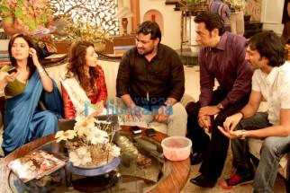 Amrita Raichand,Anisa,Gulshan Grover,Shuja Ali