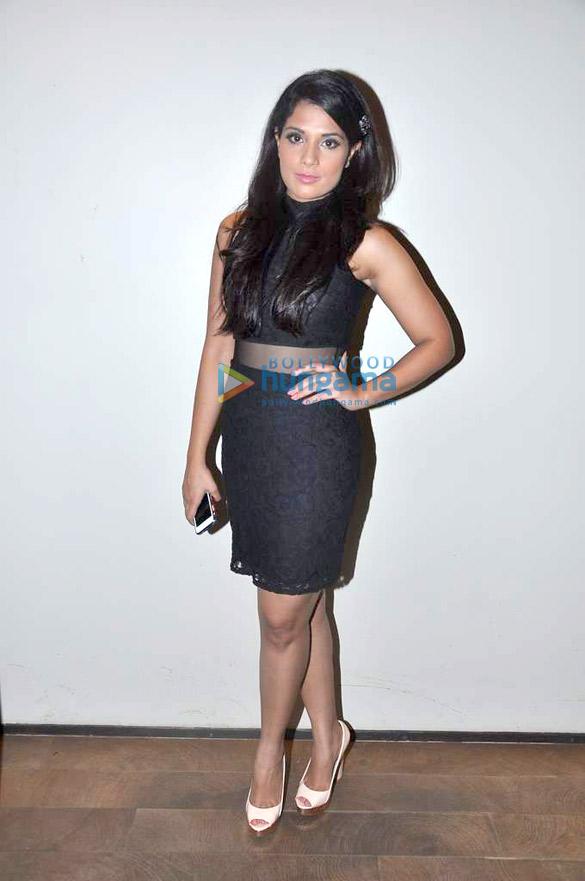 Richa Chaddha's special screening of 'Fukrey'