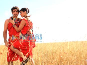 Neil Nitin Mukesh,Puja Gupta