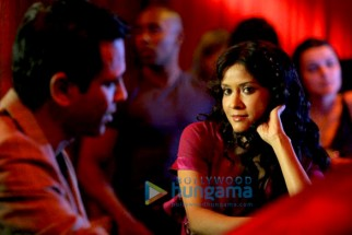 Movie Still From The Strangers Featuring Nandana Sen