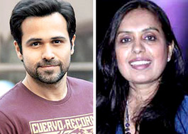Will Emraan have dates for Shagufta Rafique's Rose?