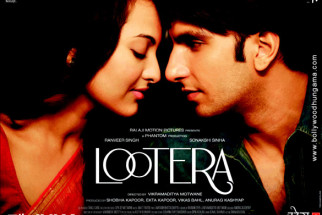 First Look Of The Movie Lootera