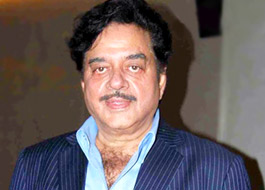"""It was sad to see poor turn-out at Pranji's funeral"" - Shatrughan Sinha"