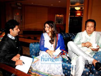 Sumeet Tappoo, Mitali Singh, Bhupinder Singh