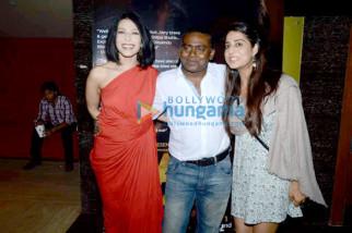 Shilpa Shukla, Dibyendu Bhattacharya, Mahie Gill