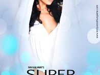 First Look Of The Movie Super Model