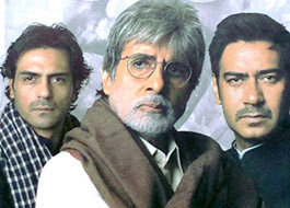 Revealed - Satyagraha is Raajneeti 2, Jha to make Raajneeti 3 next