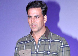 Akshay's friendly gesture misused in a film