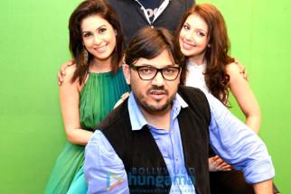 Amrita Raichand, Ali Fazal, Shuja Ali, Anisa