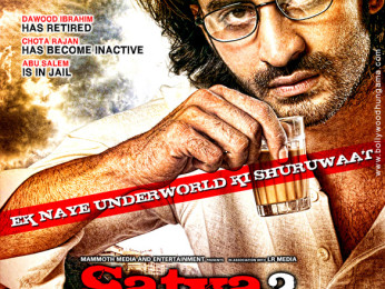 First Look Of The Movie Satya 2