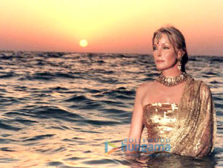 Movie Still From The Film Boom Featuring Bo Derek