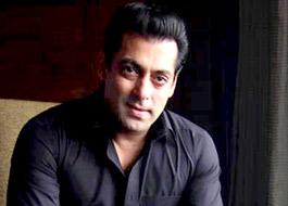 Eros acquires Salman Khan's Jai Ho