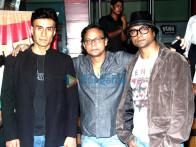 Arif Zakaria, Jay Prakash, Prashant Narayanan