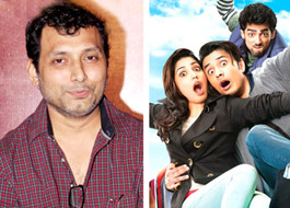 Only Neeraj Pandey to attend Pakistan Premiere of Total Siyapaa