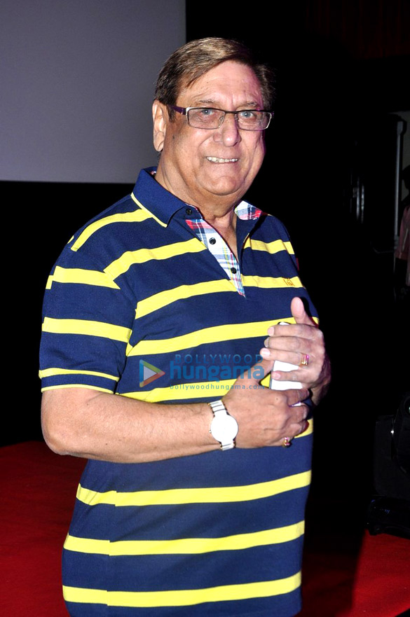 Trailer & first look launch of 'Samrat & Co.'