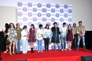 Shreya Narayan, Gufi Paintal, Smita Jaykar, Madalasa Sharma, Kaushik Ghatak, Rajeev Khandelwal, Bhaumik Sampat, Puja Gupta, Ravi Jhankal, Rajniesh Duggal